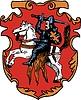 Pahonia historische Wappen