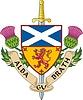 Schottland für immer (Symbol von Schottland)