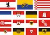 Flaggen der Städte in Deutschland