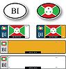 Burundi Auto-set