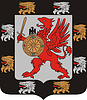 Wappen der Romanow-Dynastie
