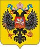 Wappen des Russischen Reiches