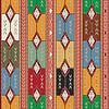 Cherokee semless Textur