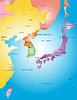 Korea-Halbinsel