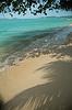 ID 4129963 | Idyllischen tropischen Strand mit weißem Sand | Foto mit hoher Auflösung | CLIPARTO