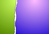 Abstrakt Ragged Edge-Papier Hintergrund