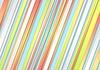 Pastell Streifen abstrakten Hintergrund