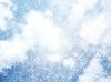 Векторный клипарт: Абстрактный гранж текстуры облачное небо