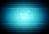 Векторный клипарт: Абстрактные технологии фон бизнес