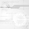 Векторный клипарт: Абстрактный серый инженерных технологий фона