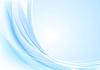 Векторный клипарт: Яркий фон волны. Градиентные сетки и сочетание