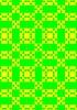 Muster für die Spiel-Rätsel