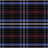 Векторный клипарт: бесшовный фон Шотландский тартан