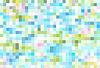 Векторный клипарт: пиксель фон