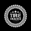 Tire tracks | Stock Vector Graphics