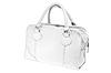 ID 4086031 | Vorschau Damen modische weiße Lederhandtasche | Foto mit hoher Auflösung | CLIPARTO
