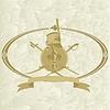 Hussar-Emblem