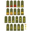 Insignien der spanischen Armee