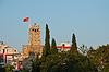 Antalya Wahrzeichen | Stock Photo