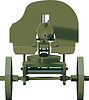 Maxim-Maschinengewehr