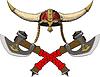 Viking-Emblem