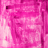 abstrakte rosa Aquarell Hintergrund, Aquarell