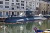 ID 4304258 | Italian Navy okręt podwodny klasy Nazario Sauro | Foto stockowe wysokiej rozdzielczości | KLIPARTO