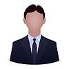 Geschäftsmann avatar