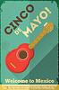 Mexican Gitarre