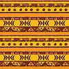 ID 4158747 | African etniczne szwu tła | Klipart wektorowy | KLIPARTO