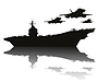 Vector clipart: Navy power