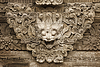 ID 4138535 | Stone mythical creature - decoration of Bali temple | Foto stockowe wysokiej rozdzielczości | KLIPARTO