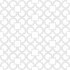 Векторный клипарт: бесшовные модели - простые геометрические серый и белый