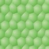 Векторный клипарт: бесшовные модели - хаотично объем poligonal серый