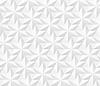 Векторный клипарт: бесшовные модели - геометрические шестиугольные звезды