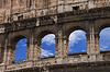 ID 4489289 | Ruiny Koloseum w Rzymie, Włochy | Foto stockowe wysokiej rozdzielczości | KLIPARTO