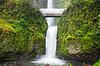 ID 4583189 | Multnomah Falls in Oregon | Foto mit hoher Auflösung | CLIPARTO