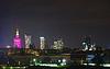 ID 4623938 | Warschau Stadtbild bei Nacht | Foto mit hoher Auflösung | CLIPARTO