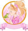 Prinzessin und Frosch