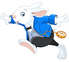 Lauf White Rabbit