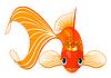 Goldfish Königin