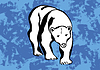 Eisbär Symbole Tattoo