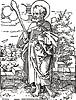 Heiliger Judas Thaddaeus