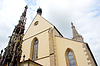 ID 4351384 | Dom St. Martin in Rottenburg a.N. | Foto mit hoher Auflösung | CLIPARTO