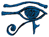 ID 4119319 | Eye of Ra | Klipart wektorowy | KLIPARTO