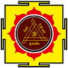 Shakti Shri-Yantra Bisa | Stock Vektrografik