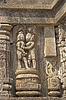 ID 4277534 | Bas-Reliefs von Konark | Foto mit hoher Auflösung | CLIPARTO
