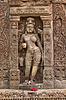 Ardhanarishwara | 免版税照片