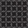 Czarno-biały wzór | Stock Vector Graphics