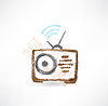 Radio Grunge-Ikone